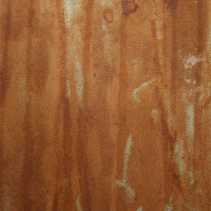 RUST EFFECT / Classic Effect – RUST + METALLIC PAINT SILVER